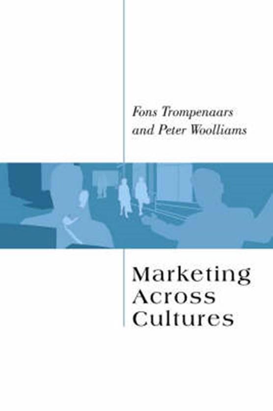 Trompenaars, F: Marketing Across Cultures
