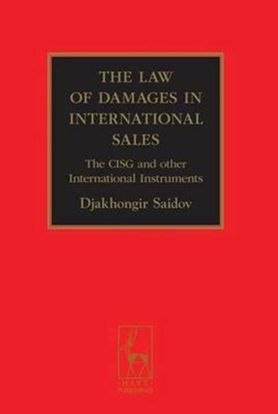 The Law of Damages in the International Sale of Goods
