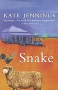 Snake   Kate Jennings  