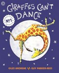 Giraffes Can't Dance   Giles Andreae  