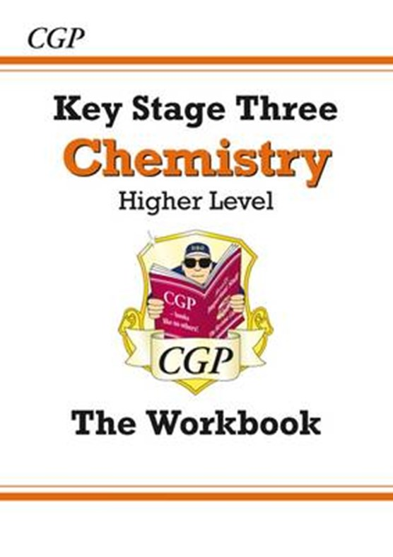 KS3 Chemistry Workbook - Higher