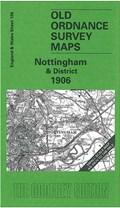 Nottingham and District 1906   Alan Sillitoe  