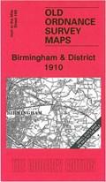 Birmingham and District 1910 | auteur onbekend |