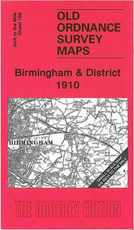 Birmingham and District 1910