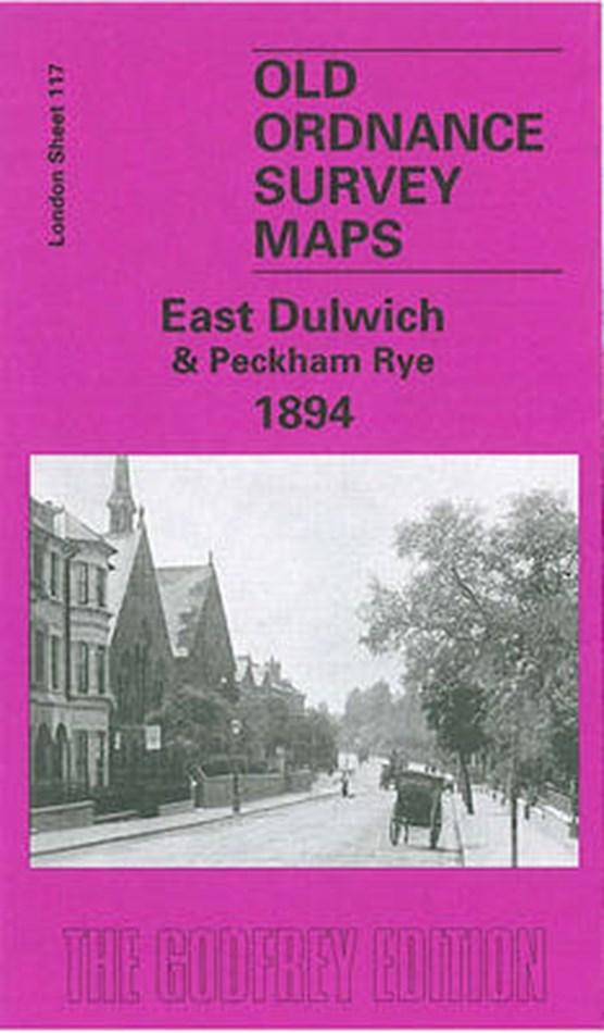 East Dulwich 1894