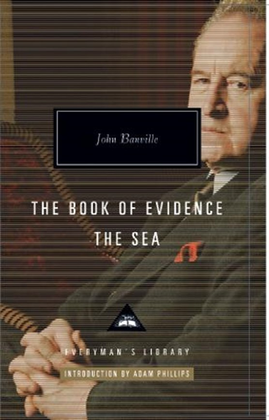The Book of Evidence & The Sea