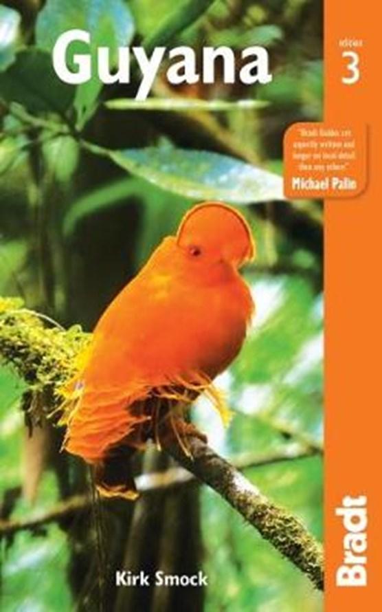 Guyana (3rd ed)