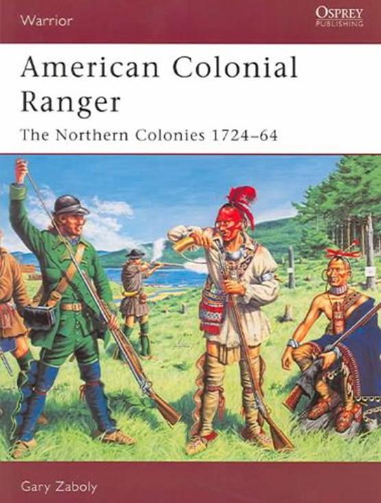 American Colonial Ranger
