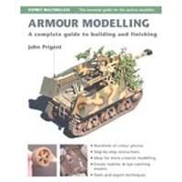 Armour Modelling | John Prigent |