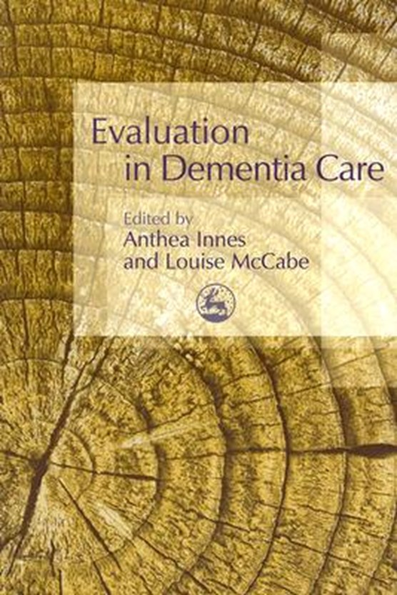 Evaluation in Dementia Care