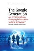 The Google Generation | Gunter, Barrie ; Rowlands, Ian ; Nicholas, David (university College London, Uk) |