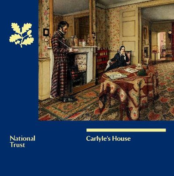 Carlyle's House, London