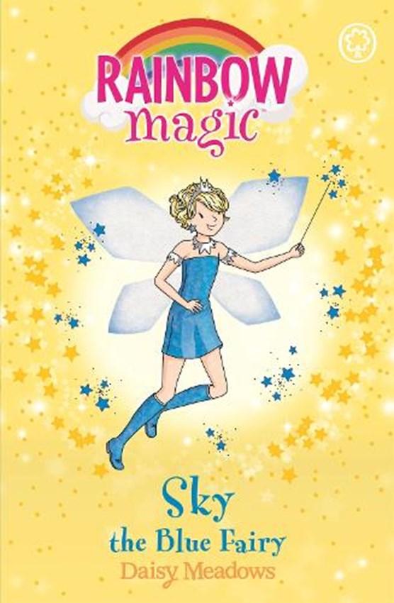 Rainbow Magic: Sky the Blue Fairy