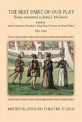 Medieval English Theatre 37 | Carpenter, Sarah ; King, Pamela M. ; Walker, Meg Twycross, Greg |