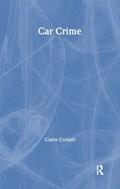 Car Crime | Claire Corbett |