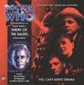 Doctor Who | David Bishop |