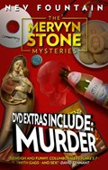 DVD Extras Include: Murder | Nev Fountain |