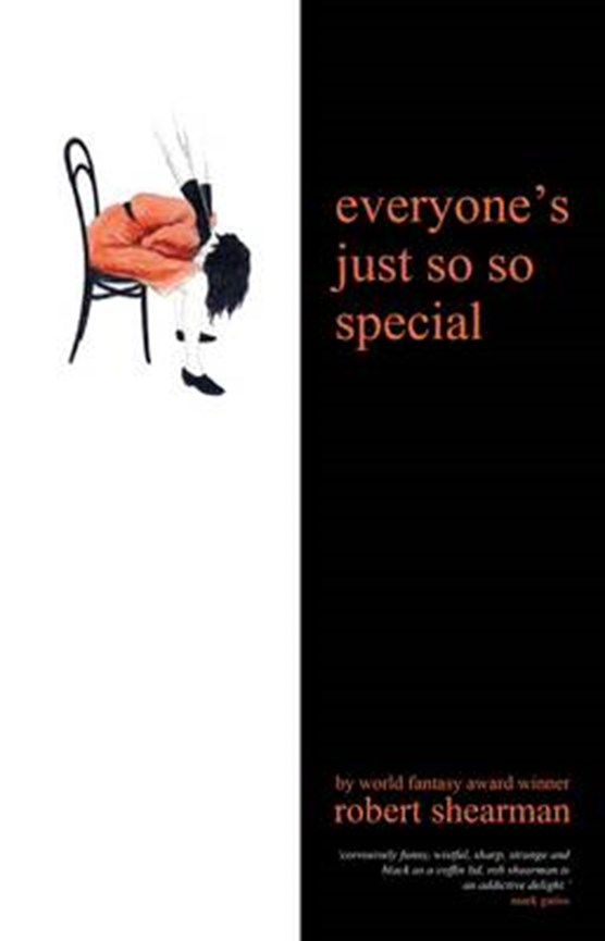Everyone's Just So So Special