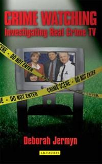 Crime Watching   Deborah Jermyn  