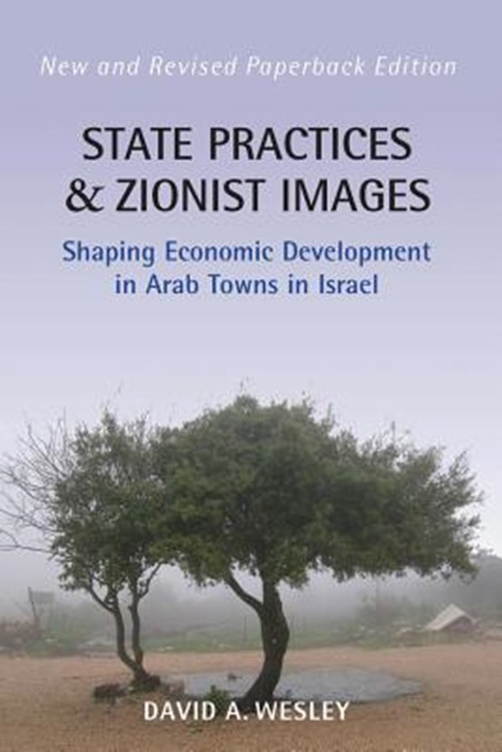 State Practices and Zionist Images