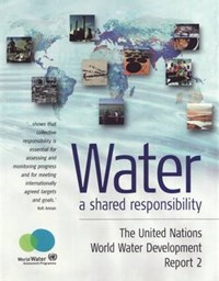 Water - A Shared Responsibility | United Nations Wwap |