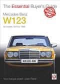 Mercedes-Benz W123 | Julian Parish |