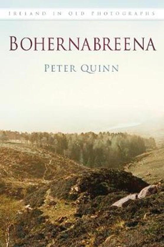 Bohernabreena