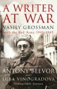 A Writer At War | Vasily Grossman |