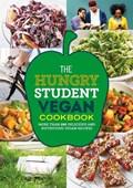 Hungry student vegan cookbook   auteur onbekend  
