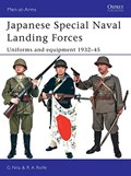 Japanese Special Naval Landing Forces   Gary Nila  