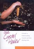 The Crystal Healer | Marianna (author) Sheldrake |