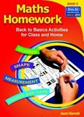 Maths Homework   Jenni Harrold  