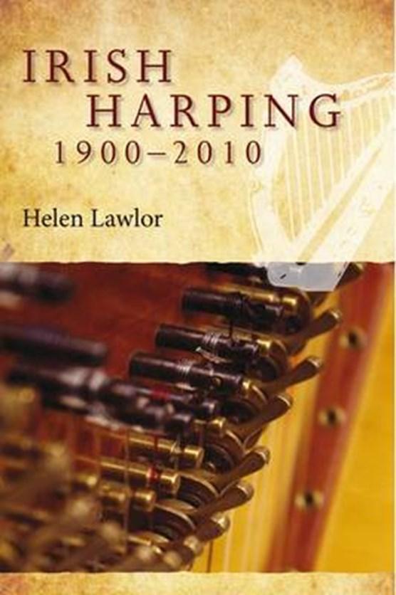 Irish Harping, 1900-2010