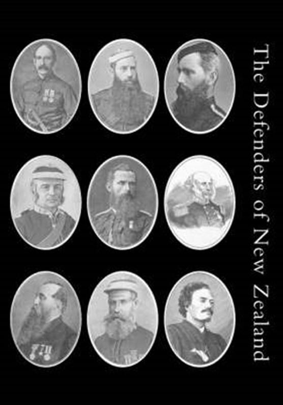 Defenders of New Zealand