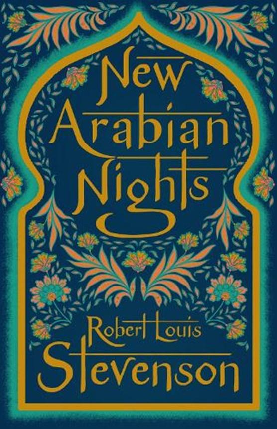 New Arabian Nights
