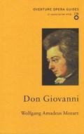 Don Giovanni | Wolfgang Amadeus Mozart |