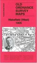 Wakefield (West) 1905   Alan Godfrey  