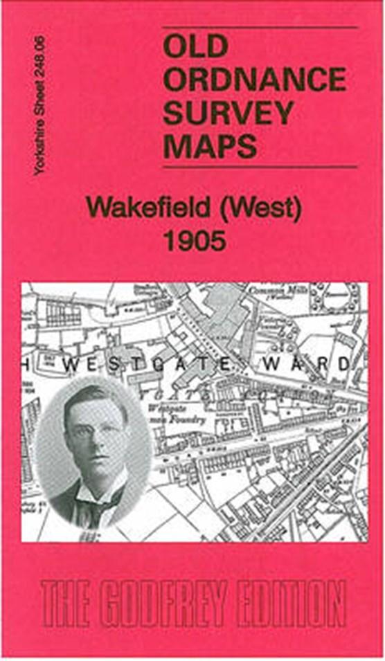 Wakefield (West) 1905