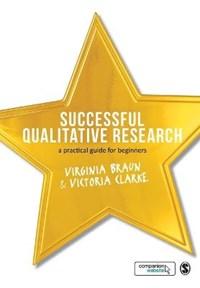 Successful Qualitative Research | Virginia Braun |