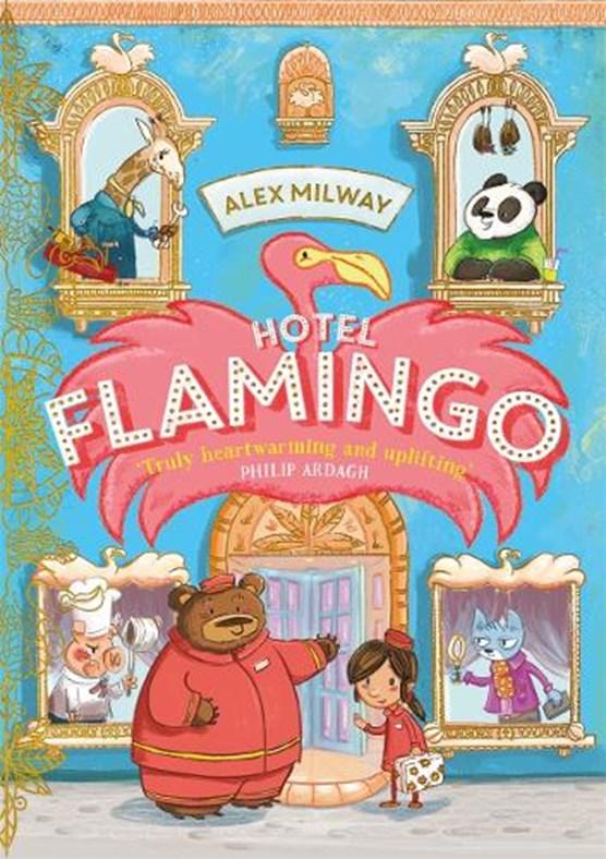 Hotel flamingo (01): hotel flamingo