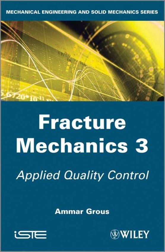 Fracture Mechanics 3