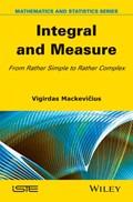 Integral and Measure   Vigirdas Mackevicius  