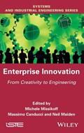 Enterprise Innovation   Missikoff, Michele ; Canducci, Massimo ; Maiden, Neil  