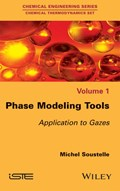 Phase Modeling Tools   Michel Soustelle  