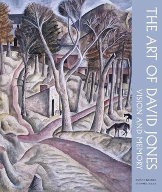 The Art of David Jones