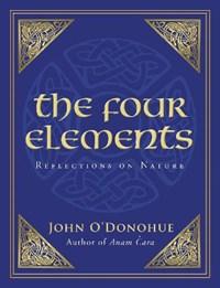 The Four Elements | Ph.D. O'donohue John |