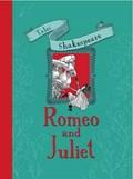 Romeo and Juliet | William Shakespeare |