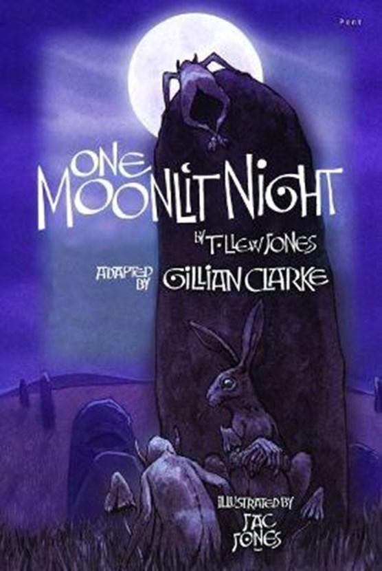 One Moonlit Night (T. Llew Jones)
