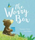 The Worry Box | Suzanne Chiew |