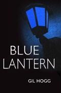 Blue Lantern | Gil Hogg |